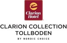 Logo Clarion-TVA